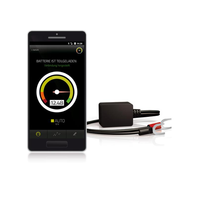 Batterieüberwachung Battery-Guard